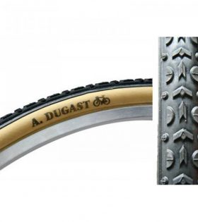 Tubular Ciclocross Dugast Typhoon cotton