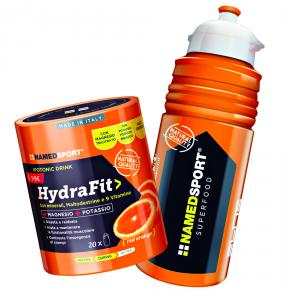 hydrafit pack hidratación