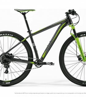 Merida Big Nine 600 Talla 17