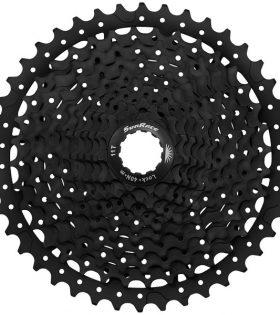 cassette sunrace ms8 negro
