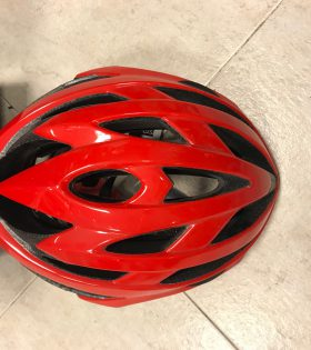 Casco Carretera Abus S-Force Talla L
