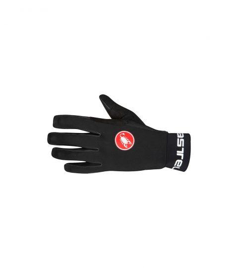 guantes castelli SCALDA GLOVE negro