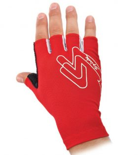 GUANTES SPIUK ANATOMIC LIGHT ROJO
