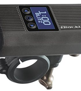 luz delantera blackburn countdown 1600