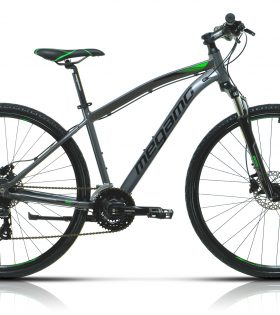 bicicleta megamo adventure 10 disc