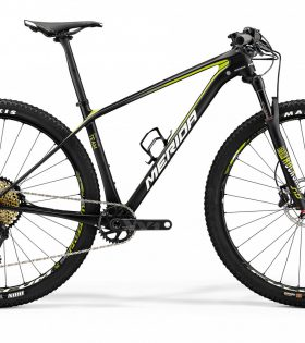 Bicicleta MTB Merida Big Nine Team