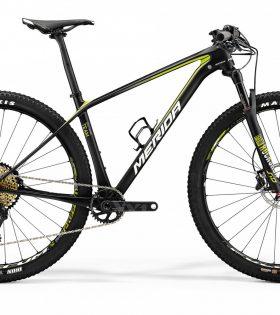 Bicicleta MTB Merida Big Nine Team