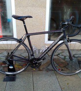 "Bicicleta Cannondale Synapse Carbon 105 6 54"" (segunda mano)"
