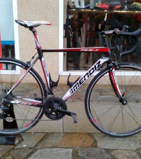 "Bicicleta Mendiz RS-3 talla 52"" (segunda mano)"