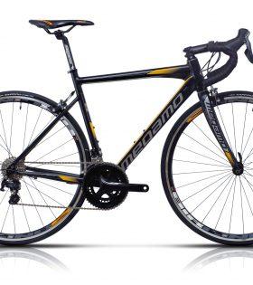 Bicicleta Megamo R10 105 BK 2018