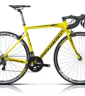 Bicicleta Megamo R10 105 YELLOW 2018
