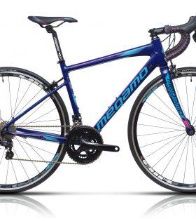 Bicicleta Megamo R10 LADY 105