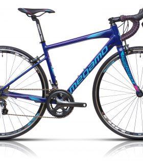 Bicicleta Megamo R10 LADY tiagra