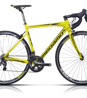 Bicicleta Megamo R10 Tiagra 2018
