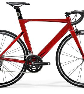 Bicicleta Carretera Merida Reacto 300