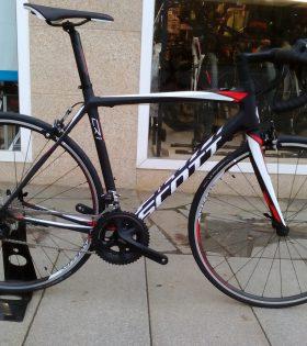 "Bicicleta Scott CR1 30 ""Mytopbike Edition"" talla ""M"" nueva"