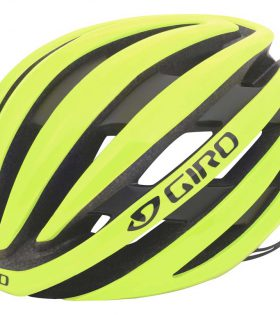 Casco Giro Cinder MIPS fluor