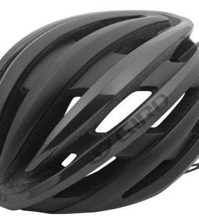 Casco Giro Cinder MIPS negro gris