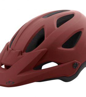 Casco Giro Montaro MIPS rojo