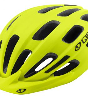 Casco Giro Register flúor