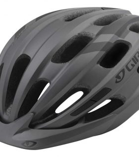 casco giro register gris