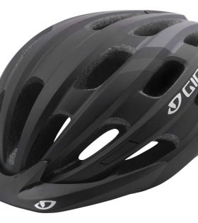 casco giro register negro
