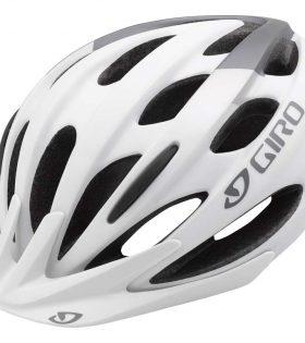 Casco Giro Revel blanco talla U