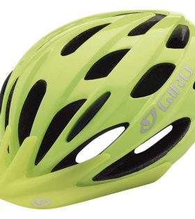 Casco GIRO REVEL Blanco Flúor