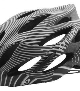 Casco Giro Savant MIPS negro-blanco