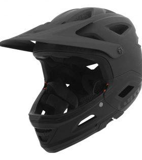 casco giro swithblade negro