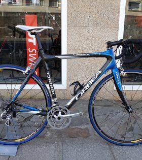 """Bicicleta Orbea OPAL TALLA 51"""" 2009 (segunda mano)"""