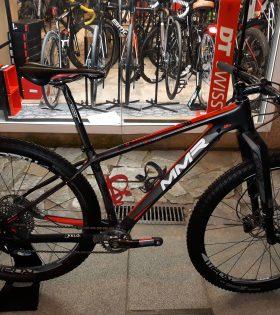"""Bicicleta MMR Rakish SL """"M"""" 2016 (segunda mano)"""