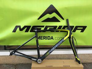 Cuadro Merida Carretera Carbono Ride 4000 Talla 50