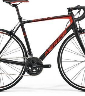 Bicicleta Carretera Merida Scultura 400