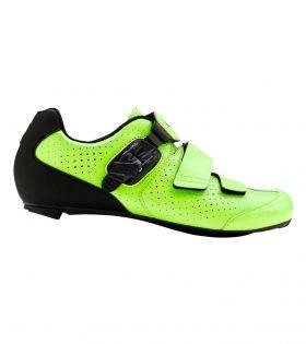 Zapatillas Giro Trans E70 amarillo flúor negro