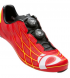 Zapatillas Pearl Izumi Road Pro Leader rojo