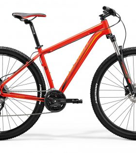 Bicicleta MTB Merida 18 Big Nine 40 D