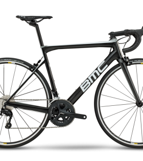 Bicicleta BMC Teammachine SLR02 two
