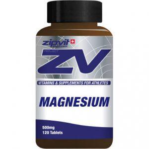 pastillas de magnesio zipvit