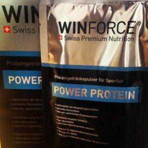 sobres de proteina winforce
