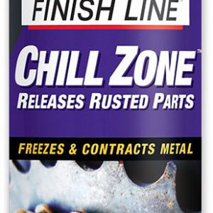 Limpiador Finish Line Chill Zone 360ml