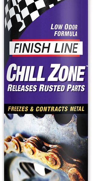 Limpiador Finish Line Chill Zone 360ml