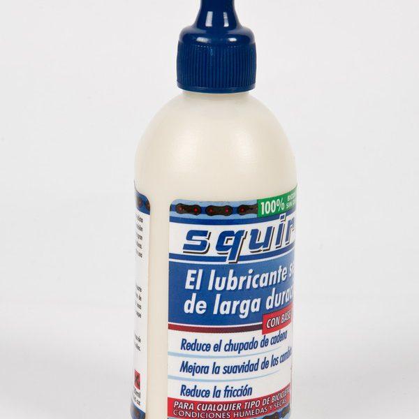 Aceite de cera SQUIRT LUBE 15ml