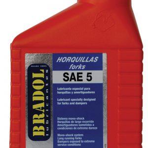 Aceite para horquillas BRADOL SAE 5