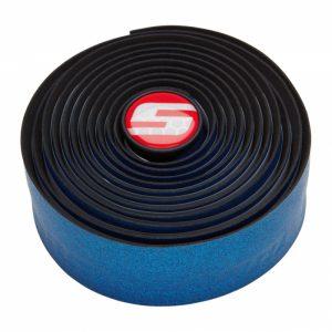 Cinta de manillar Sram Supersport Gel azul