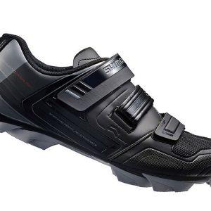 Zapatillas MTB Shimano XC31 negro talla 42