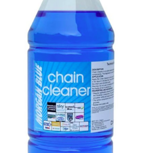 Desengrasante Morgan Blue Chain Cleaner 1000 cc