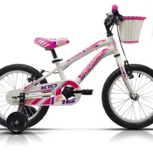 Bicicleta Infantil Megamo 16″ Kid Girl