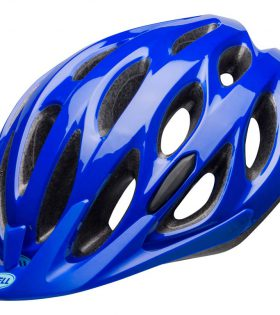 casco bell tracker azul