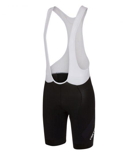 culotte corto castelli endurance x2